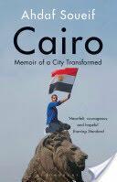 Ahdaf Soueif - Cairo - Ahdaf Soueif (2014)
