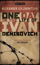 1 DAY IN THE LIFE OF IVAN DENISOVICH (ISBN: 9780451531049)