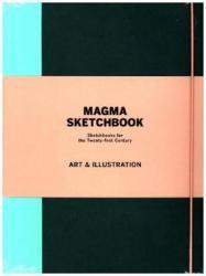 Magma Sketchbook: Art & Illustration - Magma Books (2014)