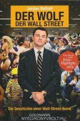 Der Wolf der Wall Street. Die Geschichte einer Wall-Street-Ikone (2014)