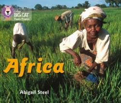 Abigail Steel - Africa - Abigail Steel (2013)