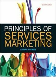 Principles of Services Marketing (2014)