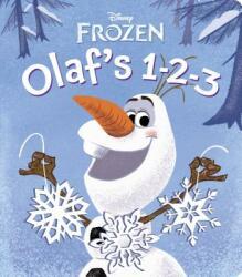 Frozen: Olaf's 1-2-3 (2013)