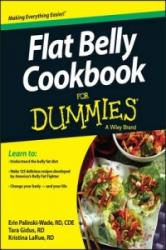 Flat Belly Cookbook For Dummies (2013)