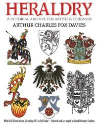 Heraldry - Arthur Charles Fox-Davies (ISBN: 9780486269061)
