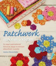 Patchwork otthon és útközben (2014)