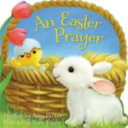 An Easter Prayer (2013)