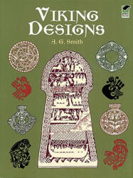 Viking Designs (ISBN: 9780486404691)