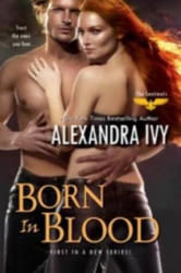 Born In Blood - Alexandra Ivy (2013)