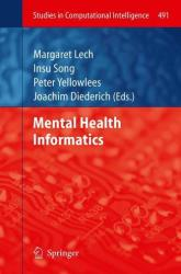 Mental Health Informatics (2013)