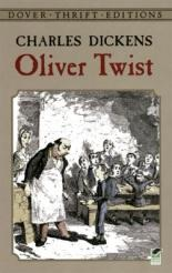 Oliver Twist Dover (ISBN: 9780486424538)