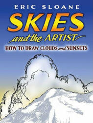 Skies and the Artist - Eric Sloane (ISBN: 9780486451022)