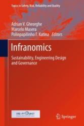 Infranomics - Adrian Gheorghe, Marcelo Masera, Polinpapilinho F. Katina (2014)