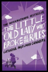 Little Old Lady Who Broke All the Rules (2014)
