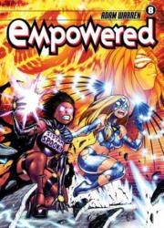 Empowered Volume 8 - Adam Warren (2013)