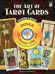 The Art of Tarot Cards (ISBN: 9780486990859)