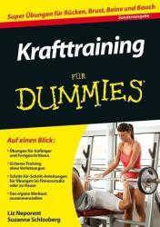 Krafttraining fr Dummies (2014)