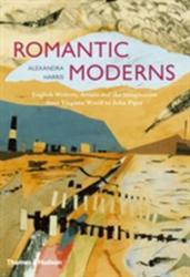 Romantic Moderns (ISBN: 9780500251713)