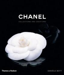 Chanel: Collections and Creations (ISBN: 9780500513606)