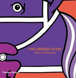 Hermes Scarf - Nadine Coleno (ISBN: 9780500515181)