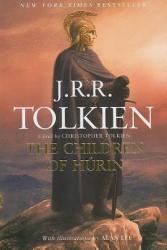 The Children of Hurin (ISBN: 9780547086057)