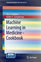 Machine Learning in Medicine - Cookbook (2014)