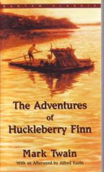 Mark Twain: The Adventures of Huckleberry Finn - Bantam Classics (ISBN: 9780553210798)