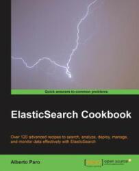 ElasticSearch Cookbook - Alberto Paro (2013)