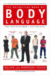 The Definitive Book of Body Language (ISBN: 9780553804720)