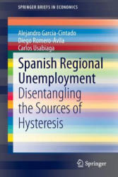 Spanish Regional Unemployment - Disentangling the Sources of Hysteresis (2014)