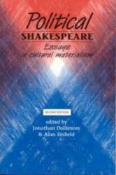 Political Shakespeare (2012)