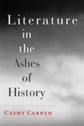 Literature in the Ashes of History (2013)