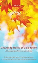 Changing Rules of Delegation (2013)