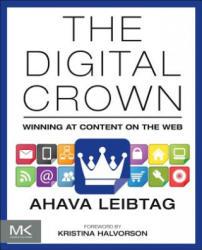 Digital Crown - Ahava Leibtag (2013)