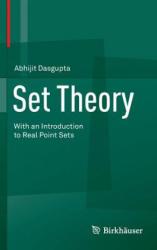 Set Theory - Abhijit Dasgupta (2013)