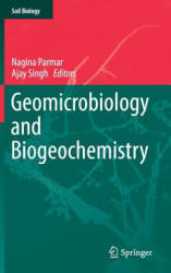 Geomicrobiology and Biogeochemistry (2014)