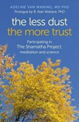 Less Dust the More Trust - Participating in the Shamatha Project, Meditation and Science (2014)