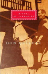 Don Quixote (ISBN: 9780679407584)