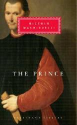 The Prince - Niccolo Machiavelli, W. K. Marriott, Dominic Baker-Smith (ISBN: 9780679410447)