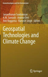 Geospatial Technologies and Climate Change (2014)