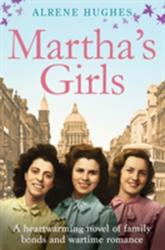 Martha's Girls (2013)