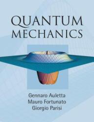 Quantum Mechanics (2014)