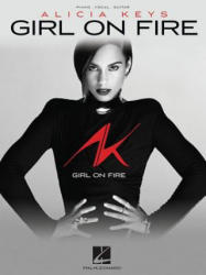 Alicia Keys - Alicia Keys (2013)