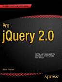 Pro jQuery 2.0 (2013)