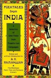 Folktales from India (ISBN: 9780679748328)