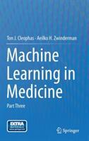Machine Learning in Medicine - Ton J. Cleophas, Aeilko H. Zwinderman (2013)