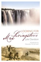 Looking for Mrs. Livingstone (2013)