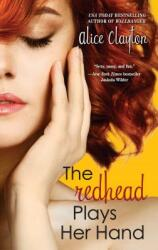 The Redhead Plays Her Hand (2013)
