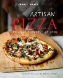 Artisan Pizza to Make Perfectly at Home - Franco Manca (2013)