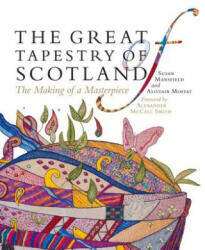 Great Tapestry of Scotland (2013)